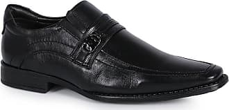 Calvest Sapato Social Masculino Calvest Aplique Metalizado