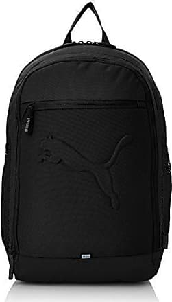 cf90004191 Puma Buzz, Sac à Dos Mixte, Noir (Black), Taille unique