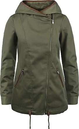 Vero Moda Pola Womens Jacket, Size:S, Colour:Ivy Green