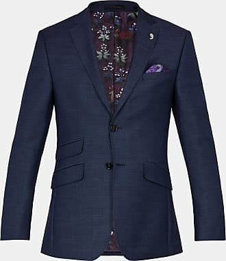 Ted Baker Sterling Blazer Aus Wolle