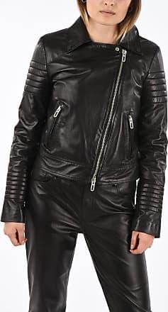 Drome Leather Biker Jacket Größe S