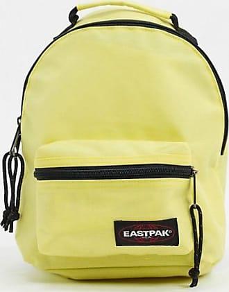 Eastpak Orbit - Gelber Mini-Backpack