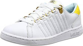 Schuhe in Weiß von K Swiss® bis zu −68% | Stylight