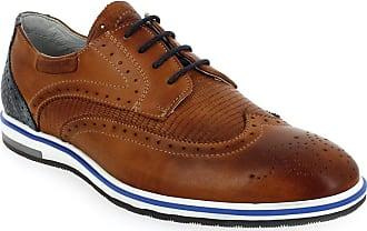 Clarks Hommes Edgewick Plain Brown Peau Chaussures Oxford 39 Hommes: Chaussures