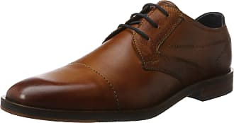 Bugatti Derbys, 311296051100 Mens, Brown, 9.5 UK