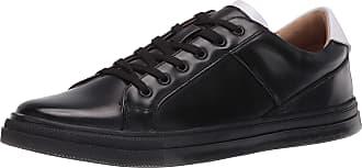 Kenneth Cole Reaction Mens Easten Sport Sneaker, Black, 10.5 UK