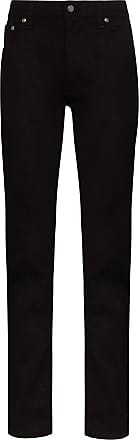 Nudie Jeans Calça jeans skinny Tight Terry - Preto