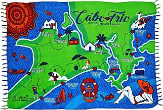 Bali Beach Canga Cabo Frio Mapa