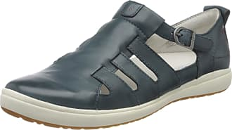 Josef Seibel Womens Caren 16 Closed Toe Sandalss, Blue (Aqua 133 590), 6.5 UK (40 EU)