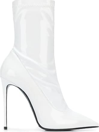 Le Silla Ankle boot Eva - Branco