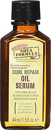 Palmers Shea Formula Curl Repair Oil Serum, 1.5 Fluid Ounce