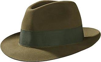 Franken & Cie. Hat hare felt, reed