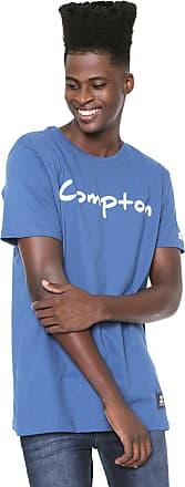 Starter Camiseta Starter Compton Azul