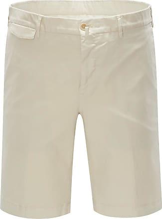 Pantaloni Torino Bermudas creme bei BRAUN Hamburg