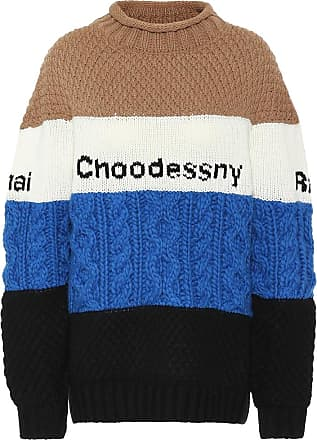 Undercover Wool-blend sweater
