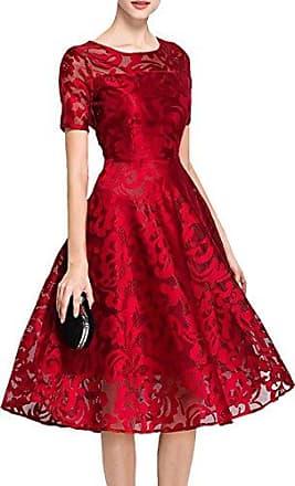 brand new 040d7 21a45 Cocktailkleider in Rot: 827 Produkte bis zu −50% | Stylight