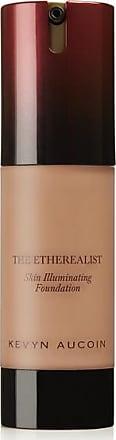 Kevyn Aucoin The Etherealist Skin Illuminating Foundation - Medium Ef 09, 28ml - Tan