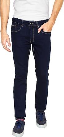 281c552c5 Calvin Klein Jeans Calça Jeans Calvin Klein Jeans Skinny Comfort Azul