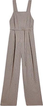 Topshop SALOPETTE - Salopette pantaloni lunghi su YOOX.COM