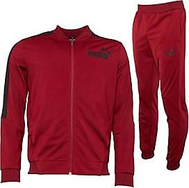 Puma two piece regular fit zip through jacket and track pants. 85338341