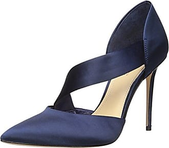 Imagine Vince Camuto Vince Camuto Womens Oya Pump, Medium Blue 01, 11 Medium US