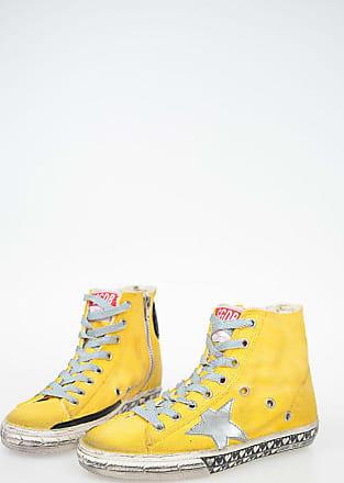 Golden Goose Fabric FRANCY Sneakers size 34