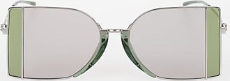 Calvin Klein 205W39NYC Occhiali da Sole Squadrati taglia Unica