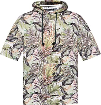 White Mountaineering Patterned Sweatshirt Mens Multicolour