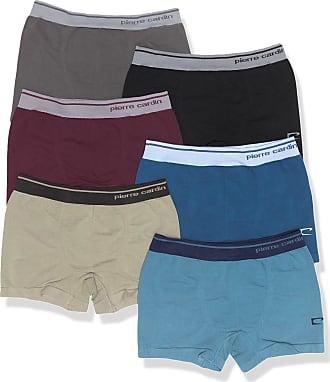 Pierre Cardin Mens Underwear Classic Briefs 9 Pack