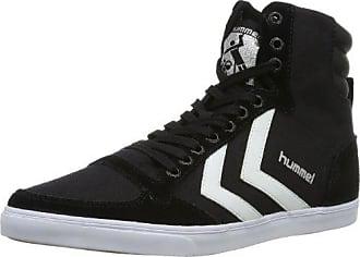 Hummel® Sneaker High in Schwarz  ab € 79,95   Stylight d1cdb632ea