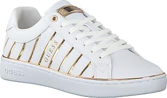 Sneaker Low in Weiß von Guess® bis zu −24%   Stylight