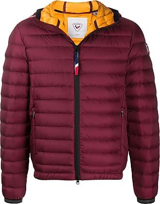 Rossignol Verglas down jacket - Red