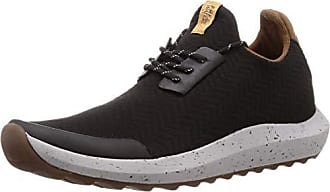 Freewaters Freeland Hi-Fi Mens Versatile Rugged Pull-On Casual Shoe for Every Day Comfort Sneaker, Black 10 Medium US