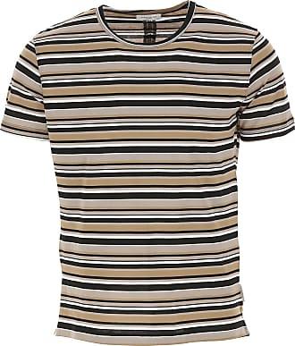 Paolo Pecora T-Shirts für Herren, TShirts Günstig im Sale, Schwarz, Baumwolle, 2019, L M S XL