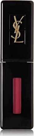 Yves Saint Laurent Beauty Vinyl Cream Lip Stain - Rouge Vinyle 401 - Red