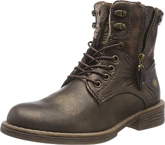 Dockers by Gerli 43ha203, Womens Chukka Boots, Brown (Dunkelbraun 380), 7 UK (40 EU)