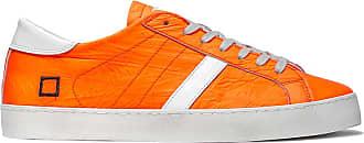 D.A.T.E. hill low pop orange