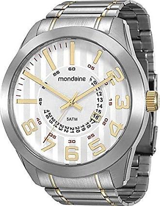 Mondaine Relógio Mondaine Masculino 94828gpmvba2