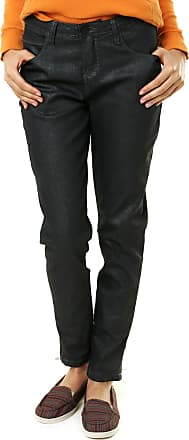 Element Calça Jeans Element Skinny Especial Color Charcoal Preta