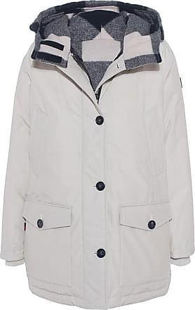 Woolrich WS Reversible NF Off White