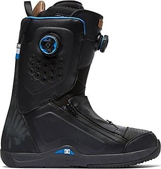 DC Shoes Herren Schuhe Travis Rice Boa Snowboard Boots Adyo100034 - schwarz  - 10 D US d5c7003daf