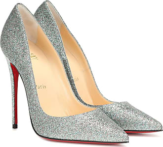 detailed look a45f2 1349f Christian Louboutin® Stilettos − Sale: at USD $575.00+ ...