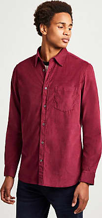French Connection 28 Wales Cord Shirt