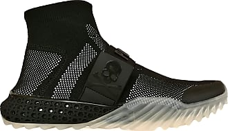 Philipp Plein Mens Sneakers Boots A19SUSC0022PKN002N Black Black Size: 9.5 UK
