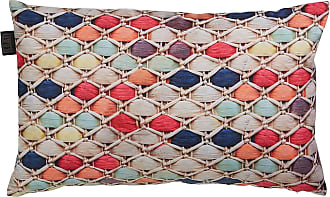 KAAT Amsterdam home24 Coussin Woven Colors