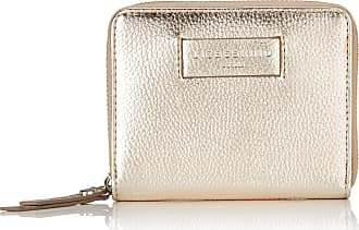 Liebeskind Essential Conny Wallet Large, Womens Wallet, Gold (Moonlight), 3x13x11 cm (W x H L)