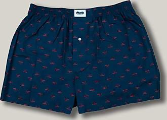 Brava Fabrics Max Mix Tape Boxer Shorts