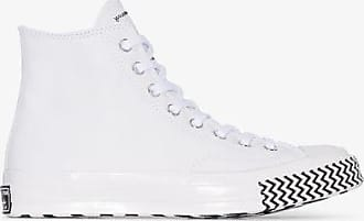 White Converse® Low Top Sneakers: Shop up to −49% | Stylight