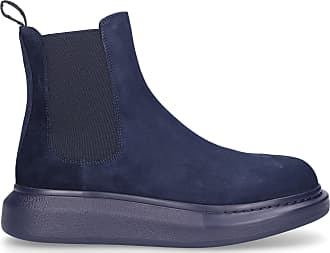Alexander McQueen Chelsea Boots: Must Haves on Sale up to