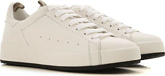Officine Creative Sneakers for Women On Sale, White, Leather, 2017, 6